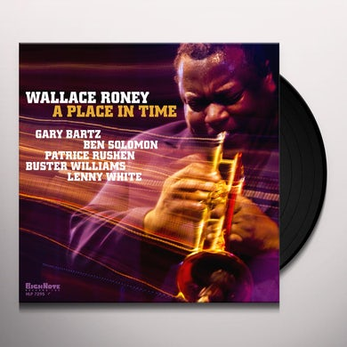 A PLACE IN TIME Vinyl Record