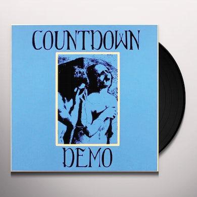 Countdown DEMO Vinyl Record
