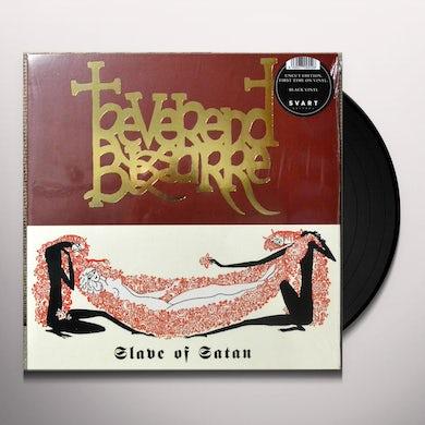 SLAVE OF SATAN Vinyl Record