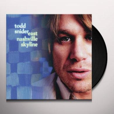 Todd Snider EAST NASHVILLE SKYLINE (REISSUE) Vinyl Record