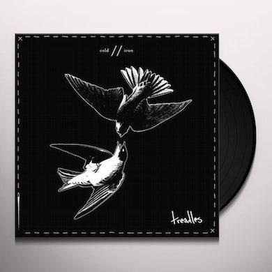 COLD / IRON Vinyl Record