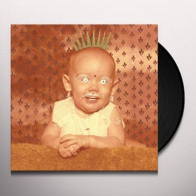 Wax Fang LA LA LAND Vinyl Record