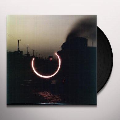Jason Molina MOLINA & JOHNSON Vinyl Record