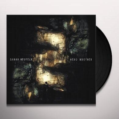 Sarah Neufeld HERO BROTHER Vinyl Record