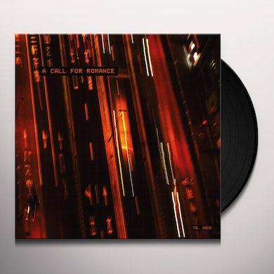 TB CALL FOR ROMANCE Vinyl Record