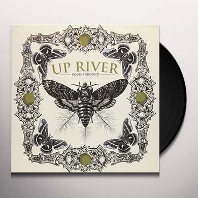 Up River ROUGH GROUND Vinyl Record