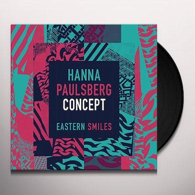 Hanna Concept Paulsberg EASTERN SMILES Vinyl Record