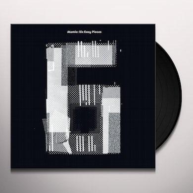 Atomic SIX EASY PIECES Vinyl Record