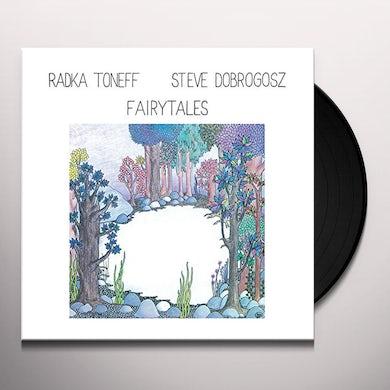 Radka Toneff / Steve Dobrogosz FAIRYTALES Vinyl Record