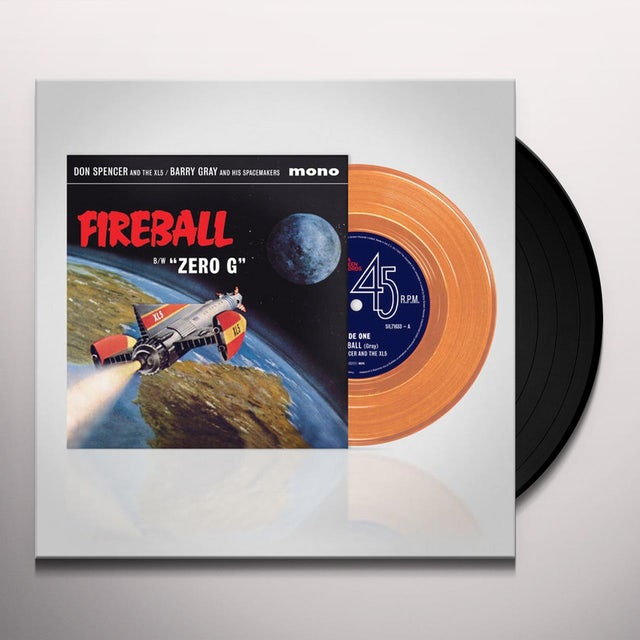 Fireball Xl5: Original Tv Series / O.S.T.
