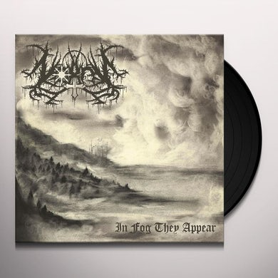Norns IN FOG THEY APPEAR Vinyl Record