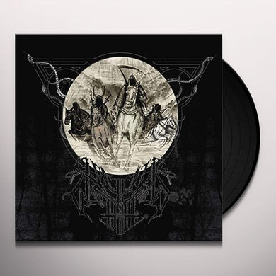 Disciples Of The Void Vinyl Record