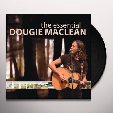 Essential Dougie MacLean Vinyl Record