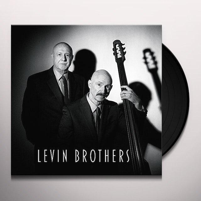 LEVIN BROTHERS Vinyl Record