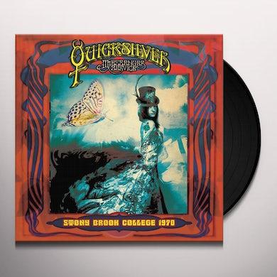 Stony Brook College, New York 1970 Vinyl Record