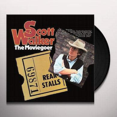 Scott Walker MOVIEGOER Vinyl Record