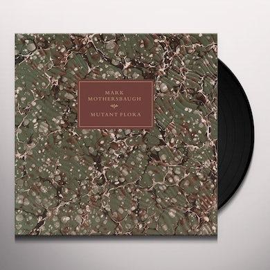 Mark Mothersbaugh MUTANT FLORA Vinyl Record