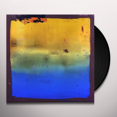 Ian William Craig TURN OF BREATH Vinyl Record