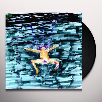 Dustin Wong DREAMS SAY VIEW CREATE SHADOW LEADS Vinyl Record