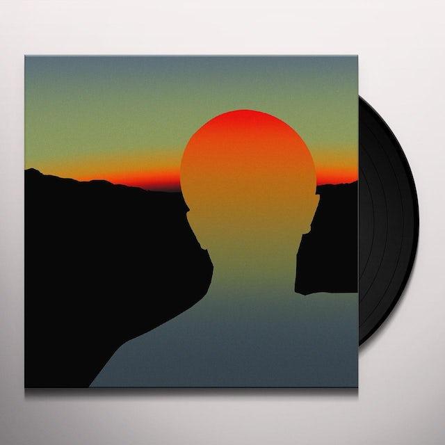 Umberto HELPLESS SPECTATOR Vinyl Record