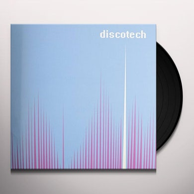 DISCOTECH / VARIOUS Vinyl Record