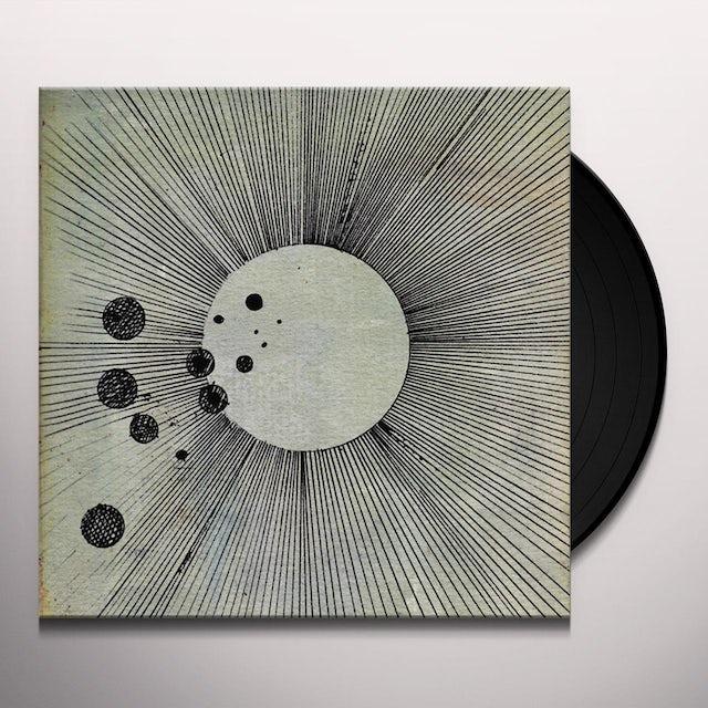 Flying Lotus COSMOGRAMMA Vinyl Record