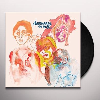 Nightmares On Wax GROUND FLOOR Vinyl Record