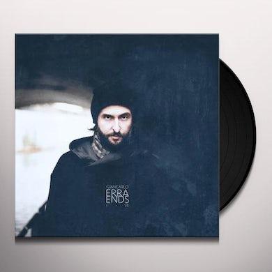 Giancarlo Erra ENDS Vinyl Record