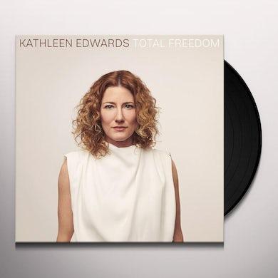 Total Freedom Vinyl Record