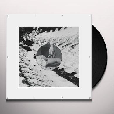 GIFT OF LIFE (CLEAR VINYL) Vinyl Record