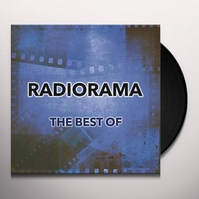RADIORAMA BEST OF Vinyl Record