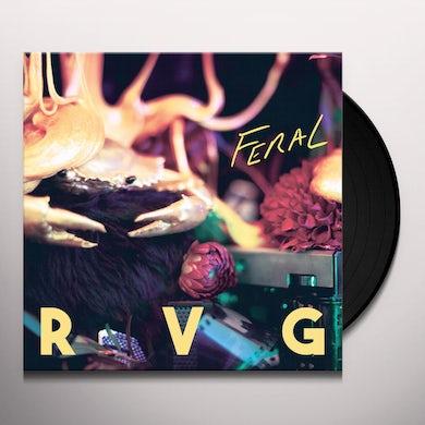 Rvg FERAL Vinyl Record