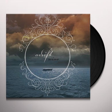 Wino ADRIFT Vinyl Record - UK Release
