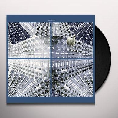 Rich Robinson   Llama Blues EP (LP) Vinyl Record