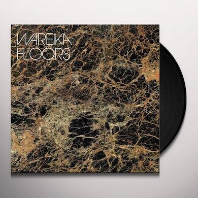 Wareika FLOORS Vinyl Record