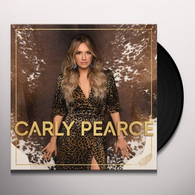 CARLY PEARCE Vinyl Record