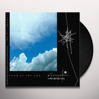 Porter Robinson LOOK AT THE SKY Vinyl Record