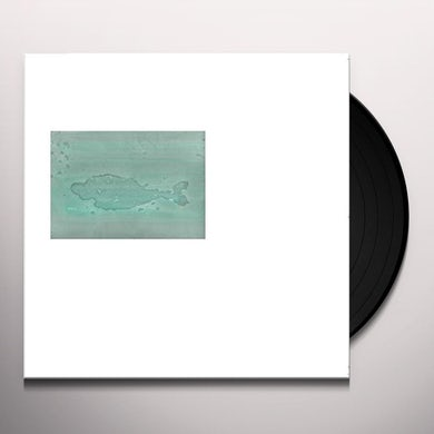 Lawrence POND Vinyl Record