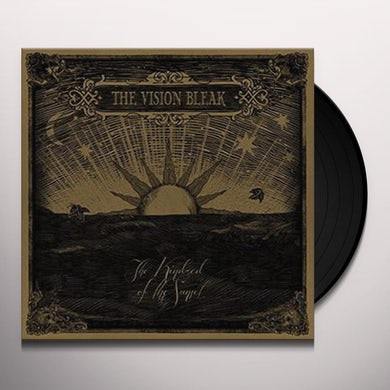 THE KINDRED OF THE SUNSET Vinyl Record