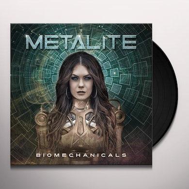 Biomechanicals CD