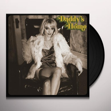 St. Vincent DADDY'S HOME Vinyl Record