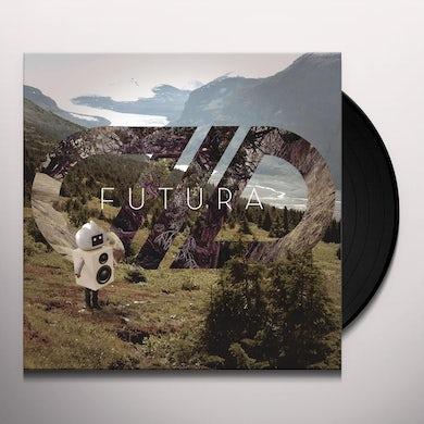 DLD FUTURA (GER) Vinyl Record