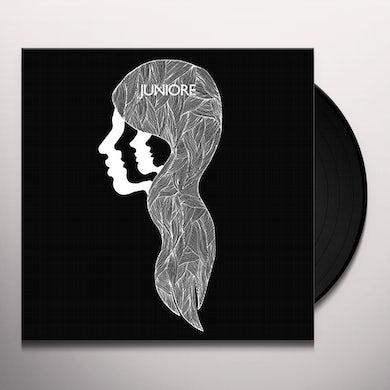 Juniore MARABOUT Vinyl Record