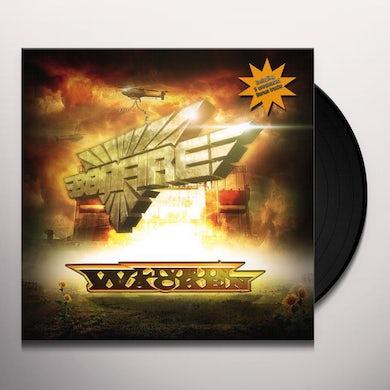 Bonfire LIVE IN WACKEN Vinyl Record