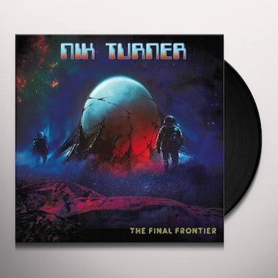 THE FINAL FRONTIER Vinyl Record