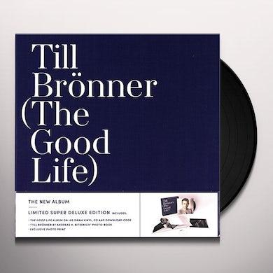Till Bronner GOOD LIFE Vinyl Record