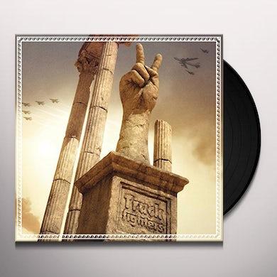 Truckfighters V Vinyl Record