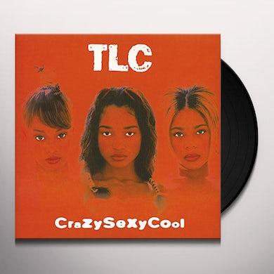 TLC CRAZYSEXYCOOL Vinyl Record