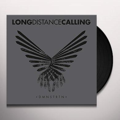 Long Distance Calling DMNSTRTN Vinyl Record