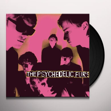 Psychedelic Furs Vinyl Record